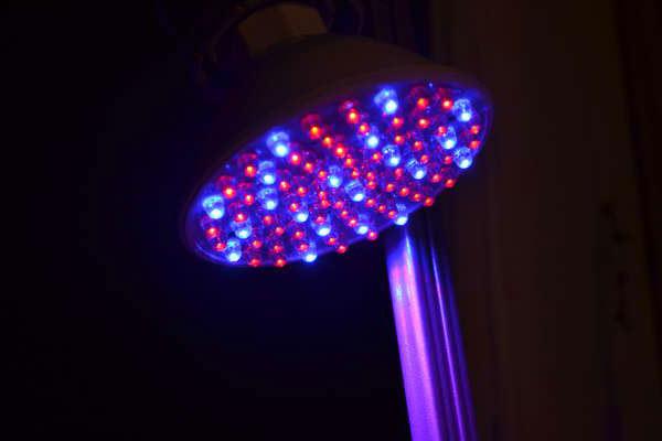 Лампа для досвечивания рассады