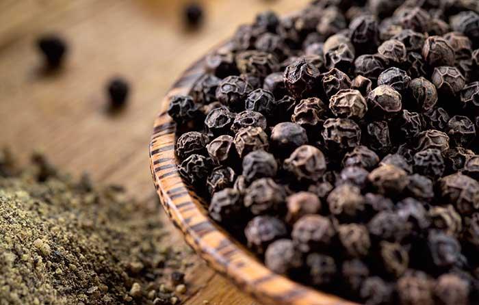 Как вырастить душистый черный перец горошком в теплице на даче из семян фото » eТеплица