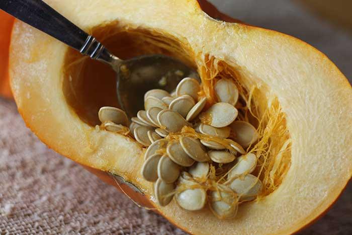 Как сушить тыквенные семечки в домашних условиях: как правильно