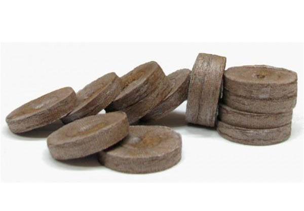 Торфяные таблетки